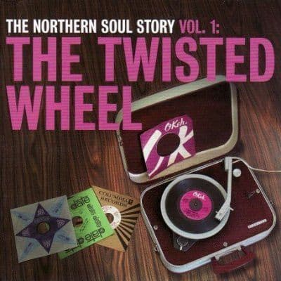 Various<br>The Northern Soul Story Vol. 1: The Twisted Wheel<br>CD, Comp